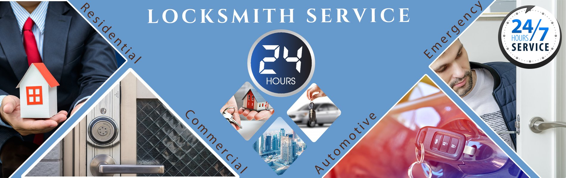 State Locksmith Services New Orleans, LA 504-434-4799